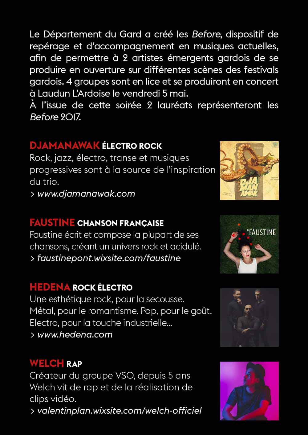 before2017-les-groupes
